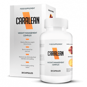 Caralean - Updated comments 2019 - pret, recenziereview, forum, capsule, ingredients - where to buy Romania - order