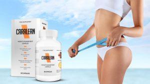 Caralean capsule, ingredients - side effects