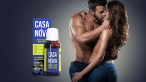 Casanova drops, ingredients - side effects
