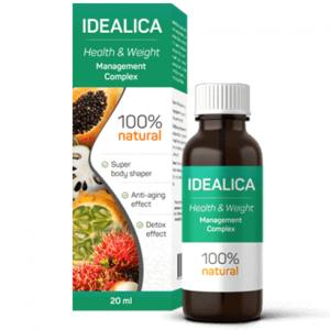 Idealica - Ultimele informații 2019 - pret, recenzie, pareri, ingrediente - unde să cumpere? Romania - comanda