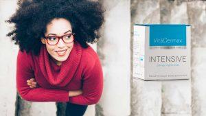 VitalDermax: Skincare anti-age night cream, compoziţie - cum se aplică?