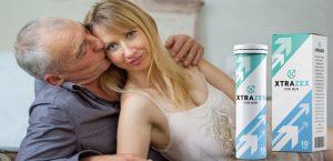 Xtrazex tablete, ingrediente - efecte secundare?