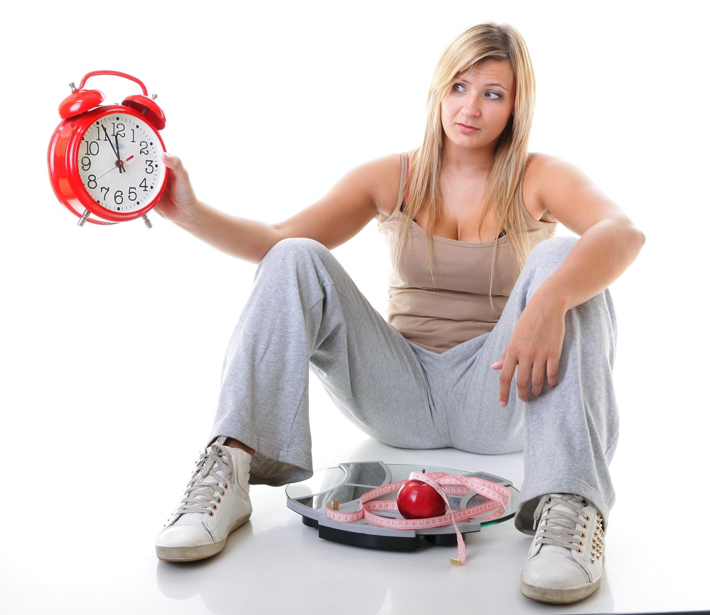 Скорость Оптимального Похудения. Правильная система похудения