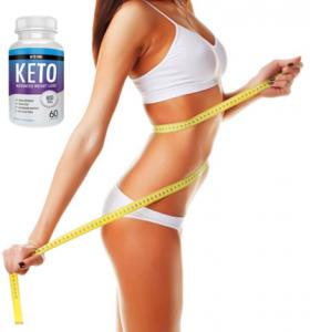 Keto Pure cápsulas, ingredientes, cómo tomarlo, como funciona, efectos secundarios