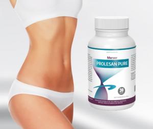 Prolesan Pure capsules, ingrediënten, hoe het te nemen, hoe werkt het, bijwerkingen