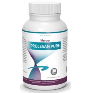 Prolesan Pure - huidige gebruikersrecensies 2019 - ingrediënten, hoe het te nemen, hoe werkt het, meningen, forum, prijs, waar te kopen, fabrikant - Nederland