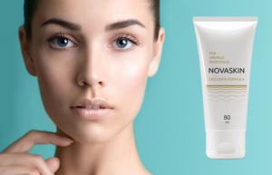 Novaskin cremă, ingrediente, cum să aplici, cum functioneazã, efecte secundare