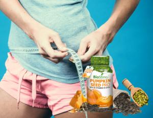 Pumpkin Seed Pro tabletki, składniki, jak używać, jak to działa, skutki uboczne