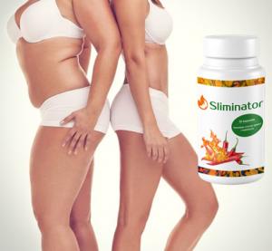 Sliminator kapsułki, składniki, jak zażywać, jak to działa, skutki uboczne