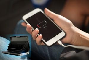 E-charge wallet portofel powerbank, cum să o folosești, cum functioneazã