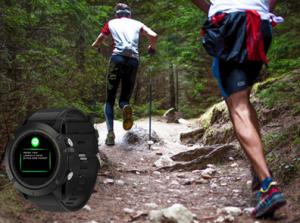 X-tactical Watch ceas inteligent, cum să o folosești, cum functioneazã