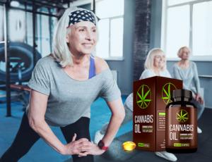 Cannabis Oil kapszula, összetevők, hogyan kell bevenni, hogyan működik , mellékhatások
