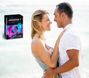 Adamour капсули, съставки, как да го приемате, как работи, странични ефекти