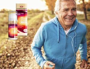 Hondrostrong крем, съставки, как да нанесете, как работи, странични ефекти
