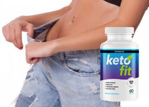 Keto Fit Diet capsule, ingrediente, cum să o ia, cum functioneazã, efecte secundare