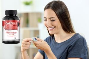 Cardio- 9 kapsułki, składniki, jak zażywać, jak to działa, skutki uboczne