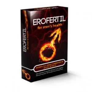 Erofertil capsule - recenzii curente ale utilizatorilor din 2020 - ingrediente, cum să o ia, cum functioneazã, opinii, forum, preț, de unde să cumperi, comanda - România
