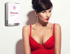 Mammax капсули, съставки, как да го приемате, как работи, странични ефекти