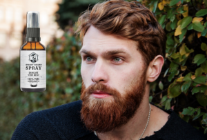 Smart Beard Spray спрей, съставки, как да го използвате, как работи, странични ефекти