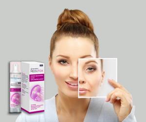 Medutox серум, съставки, как да го използвате, как работи, странични ефекти