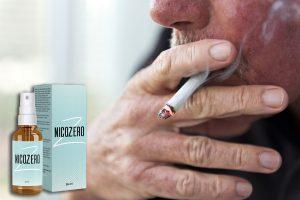 NicoZero spray, ingrediente, cum să o folosești, cum functioneazã, efecte secundare