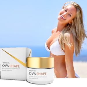 Ovashape krém, összetevők, hogyan kell alkalmazni, hogyan működik, mellékhatások