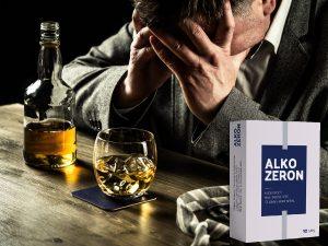 Alkozeron de unde să cumperi, farmacie