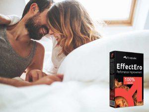 EffectEro капсули, съставки, как да го приемате, как работи, странични ефекти