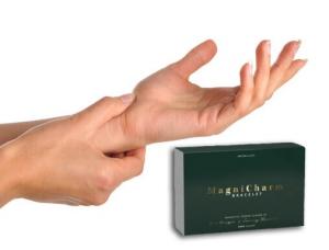 MagniCharm Bracelet магнитна гривна, как да го използвате, как работи, странични ефекти