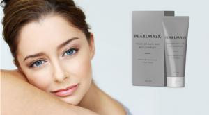 Pearl Mask cremă, ingrediente, compoziţie, cum să aplici, cum functioneazã, efecte secundare, contraindicații, prospect