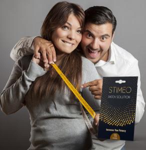 Stimeo Patches кръпка, съставки, как да нанесете, как работи, странични ефекти