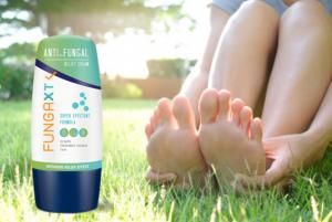 FungaXT crema, ingredientes, cómo aplicar, como funciona, efectos secundarios