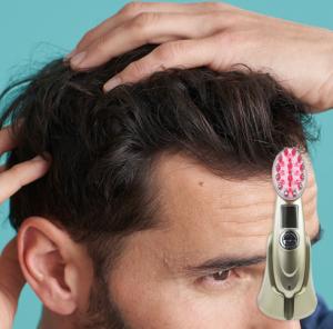 Hair Revit Pro peine láser para el crecimiento del cabello, cómo usarlo, como funciona