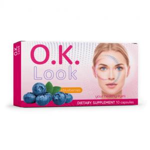 OK Look cápsulas - comentarios de usuarios actuales 2021 - ingredientes, cómo tomarlo, como funciona, opiniones, foro, precio, donde comprar, mercadona - España