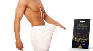 Stimeo Patches parches, ingredientes, cómo usarlo, como funciona, efectos secundarios