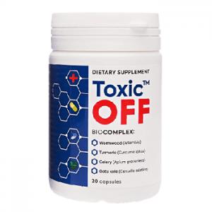 Toxic Off cápsulas - comentarios de usuarios actuales 2021 - ingredientes, cómo tomarlo, como funciona, opiniones, foro, precio, donde comprar, mercadona - España