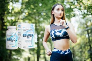 Elegracia Slim tabletas, ingredientes, cómo tomarlo, como funciona, efectos secundarios
