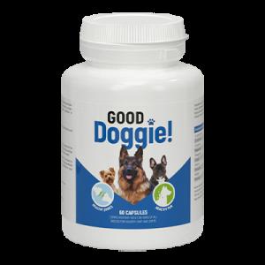 Good Doggie cápsulas - opiniones, foro, precio, ingredientes, donde comprar, mercadona - España