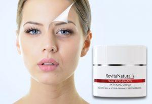 RevitaNaturalis cremă, ingrediente, compoziţie, cum să aplici, cum functioneazã, efecte secundare, prospect